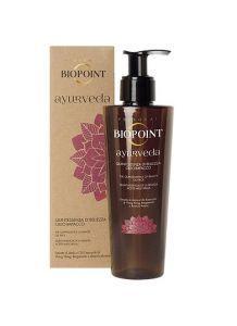 Biopoint Ayurveda Quintessenza di Bellezza Oleo-Impacco 150 ml con dosatore