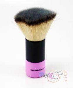 Beauty & Trends Pennello kabuki Corto B&T Professional Art.6051