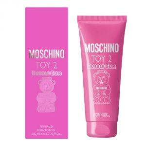 Moschino Toy 2 Bubble Gum Body Lotion 200 ml