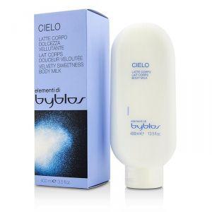 Byblos Cielo Latte Corpo 400 ml