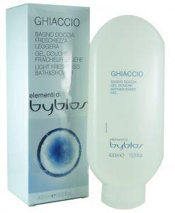 Byblos Ghiaccio Bagno Doccia 400 ml