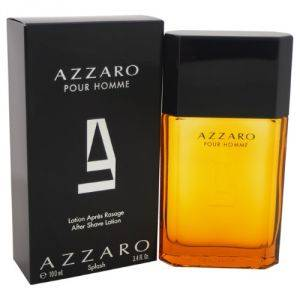 Azzaro Pour Homme After Shave Lotion 100 ml Splash