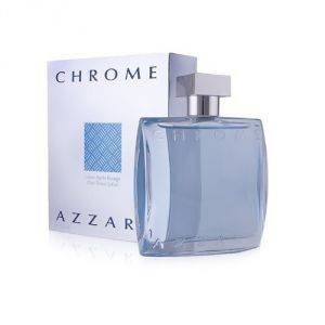 Azzaro Chrome Azzaro After Shave Lotion 100 ml