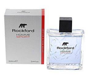 Rockford Homme Sport After Shave Lotion 100 ml