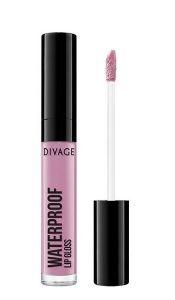 Divage Lip Gloss Waterproof