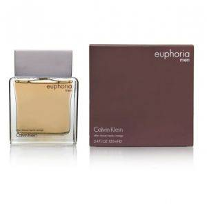Calvin Klein Euphoria For Men After Shave Lotion 100 ml
