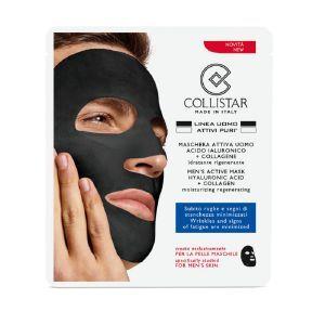 collistar maschera uomo viso