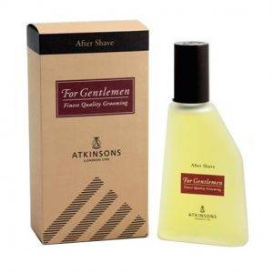 Atkinsons For Gentlemen After Shave Lotion 145 ml