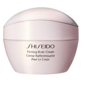 Shiseido Global Body - Firming Body Cream 200 ml vaso
