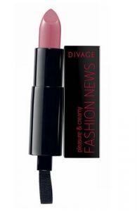 Divage Lipstick Fashion News