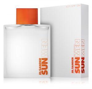 Jil Sander Sun For Men Jil Sander 125 ml Spray , Eau de Toilette