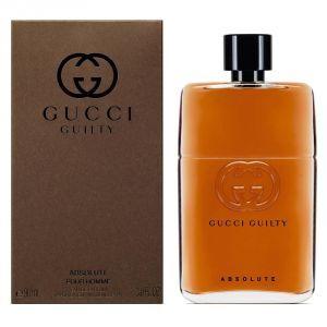 Gucci Guilty ABSOLUTE Pour Homme 90 ml Spray Eau de Parfum
