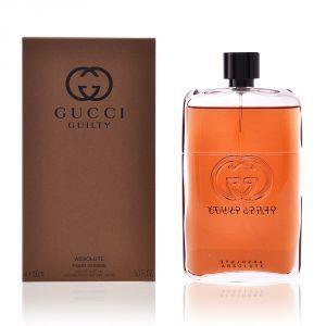 Gucci Guilty ABSOLUTE Pour Homme 150 ml Spray Eau de Parfum