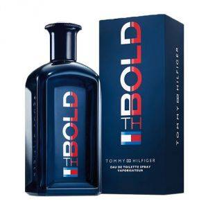 Hilfiger Tommy Hilfiger TH Bold 100 ml Spray, Eau de Toilette