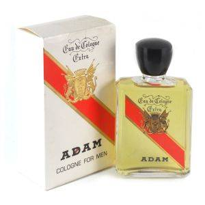 Adam Cologne For Men 50 ml Cologne