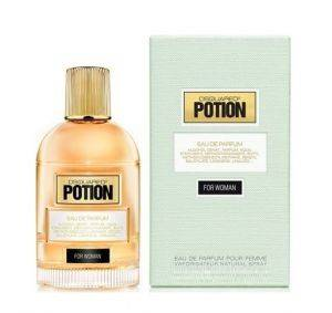 Dsquared2 Potion For Woman 50 ml Spray, Eau de Parfum