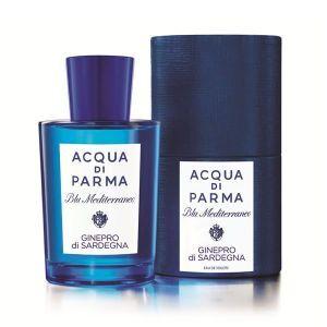 Acqua di Parma Blu Mediterraneo Ginepro di Sardegna 75 ml Spray, Eau de Toilette