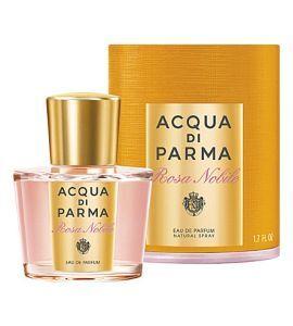 Acqua di Parma ROSA NOBILE 50 ml Spray, Eau de Parfum