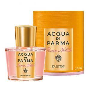 Acqua di Parma ROSA NOBILE 100 ml Spray, Eau de Parfum