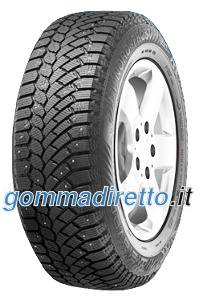 Gislaved Nord*Frost 200 ( 155/65 R14 75T pneumatico chiodato )