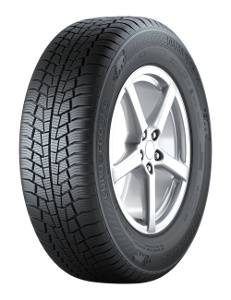 Gislaved Euro*Frost 6 ( 225/55 R16 99H XL )