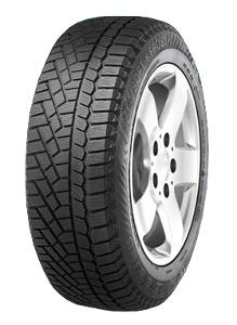 Gislaved Soft*Frost 200 ( 205/50 R17 93T XL , Nordic compound )