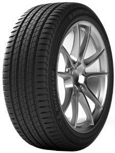 Michelin Latitude Sport 3 ZP ( 275/40 R20 106W XL *, runflat )