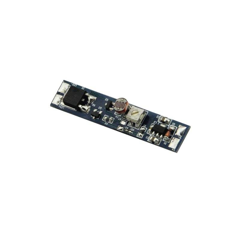 1310.LS001   Dimmer Crepuscolare - in.12V~24V - 192W max