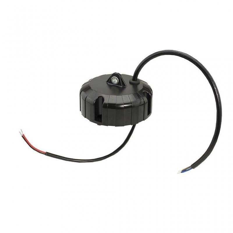 HBG-60-2100 - Alimentatore LED MeanWell - CC - 60W  2100mA