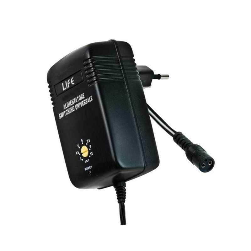 41.5SW029B - Alimentatore Life - Wallmount 28W 24V - Ingresso 100-240 VAC