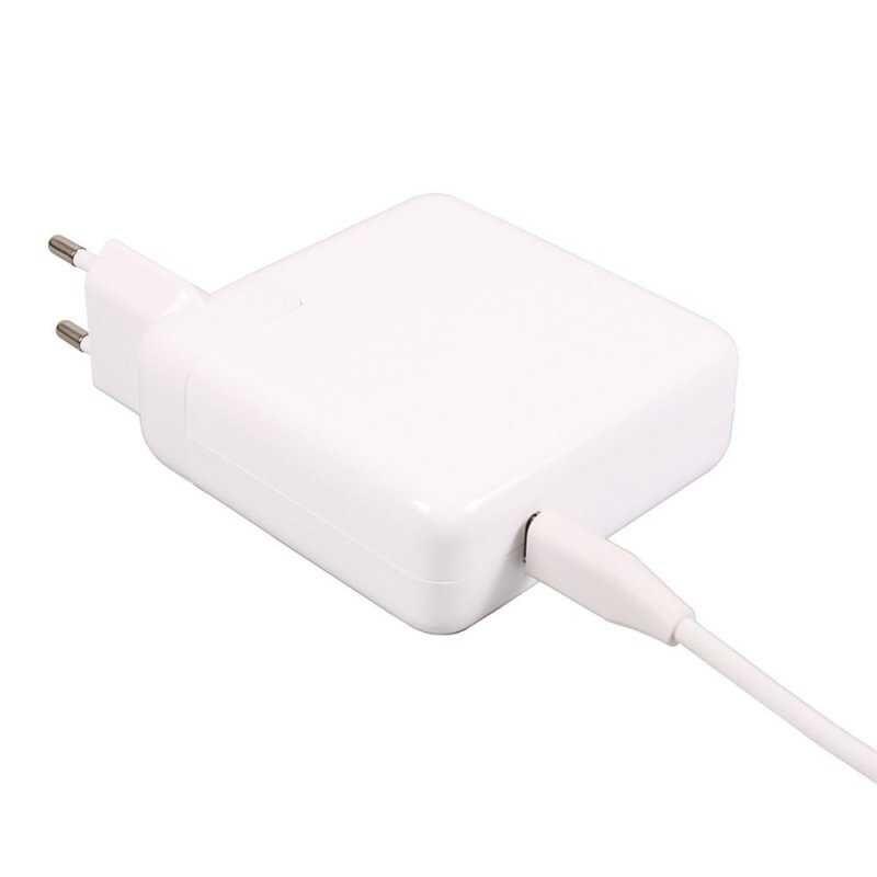 Alimentatore Per Notebook, Macbook, Tablet e smartphone - Wallmount 18 29 45 65