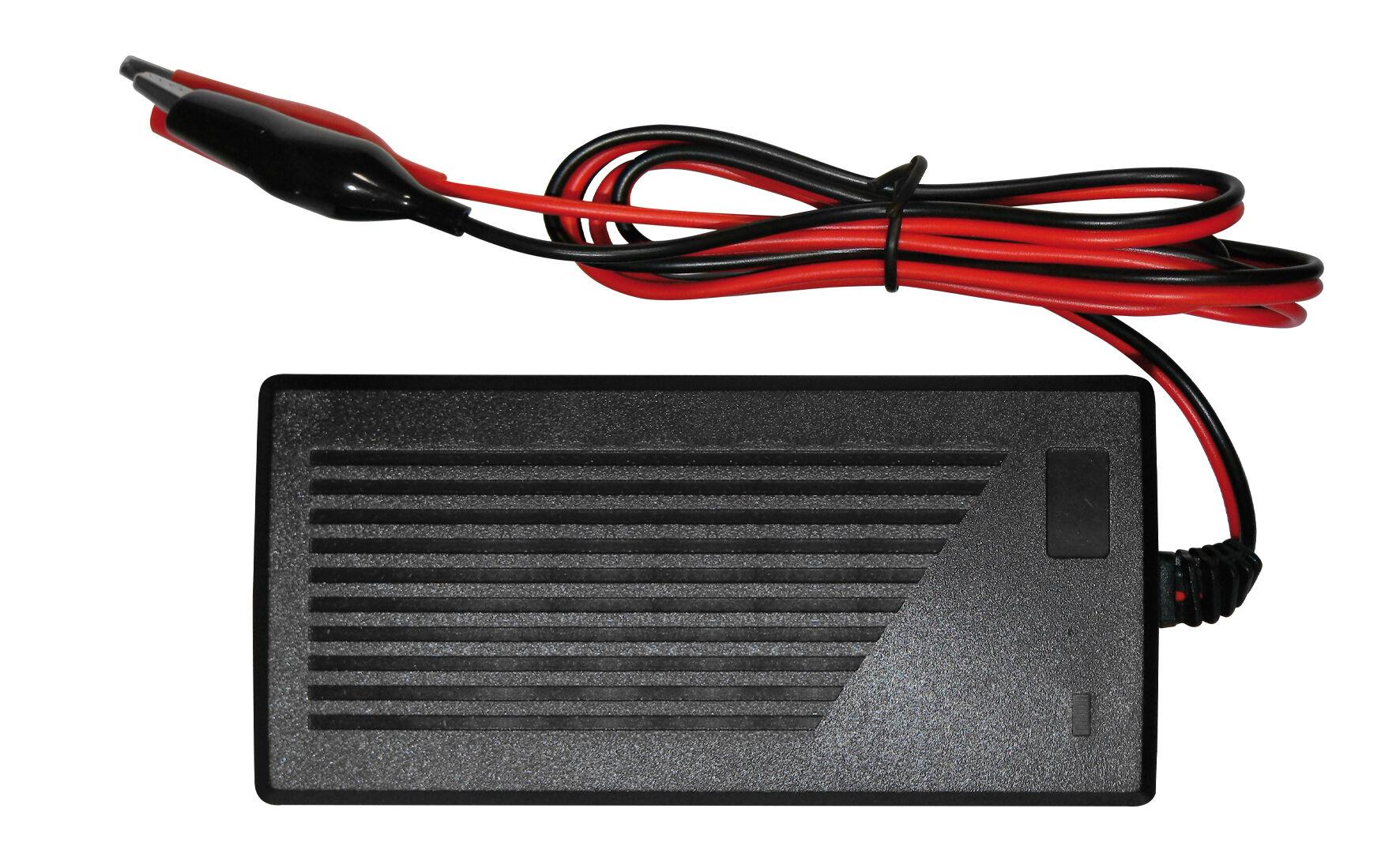 alcapower ap24v2l- carica batterie auto / moto / veicoli alcapower - 48w / 24v / 2a   su alimentatorishop.com