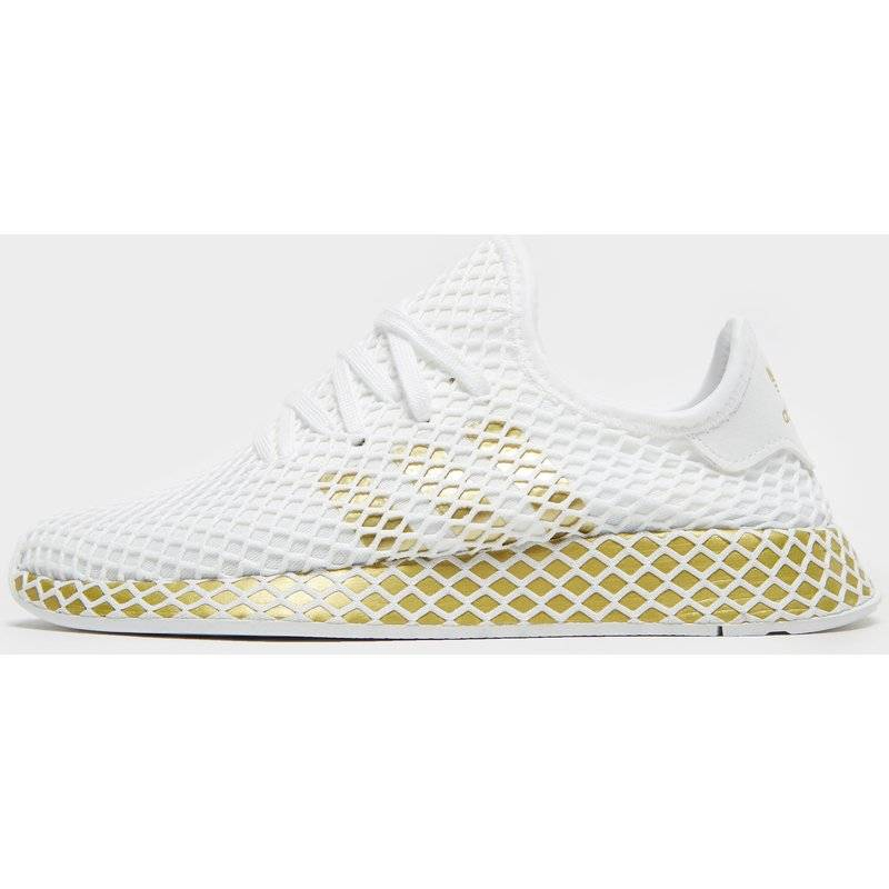 Adidas Originals Deerupt Women's, Bianco