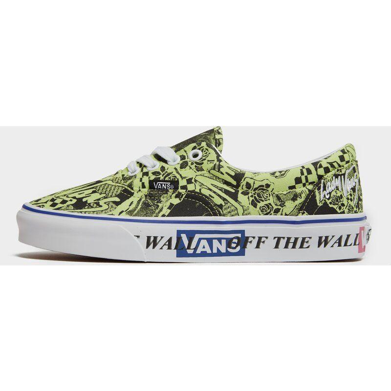 Vans Era Women's, Verde