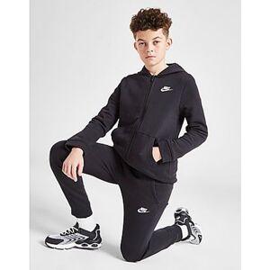 Nike Franchise Fleece Tuta Junior, Black