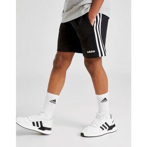 Adidas Originals 3-Stripes Shorts Junior, Nero