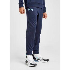 Nike Kylian Mbappe Pantaloni Sportivi Junior, Celeste