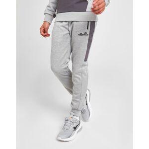 Ellesse Vikta Reflective Logo Pantaloni sportivi Junior - Only at JD, Grigio