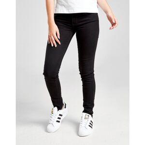 Levis 710 Super Skinny Jeans Junior, Nero