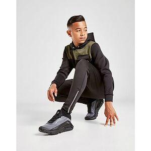 Supply & Demand Defence Pantaloni sportivi Junior, Black