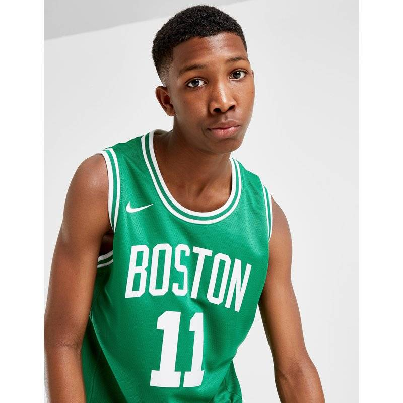 Nike NBA Irving Boston Celtics Jersey Junior, Verde
