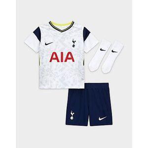 Nike Tottenham Hotspur FC 2020/21 Divisa Home Neonato, White/Blue