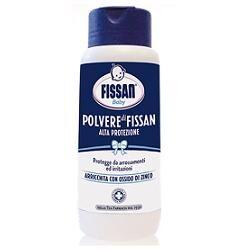 Fissan Baby polvere alta protezione 500g