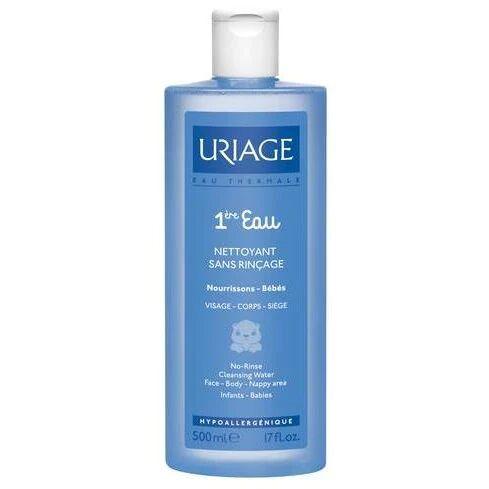 Uriage Laboratoires Dermatologique Uriage Premiere Eau Uriage 500 ml