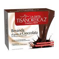 Gianluca Mech Spa Tisanoreica VITA Bevanda al gusto cacao 4p