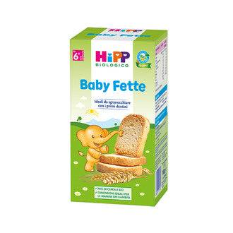 Hipp Gmbh & Co. Vertrieb Kg Hipp baby fette 100g
