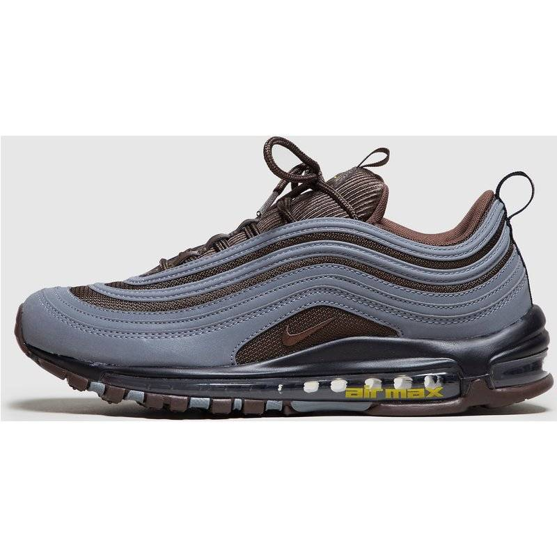 Nike Air Max 97 Premium Women's, Marrone