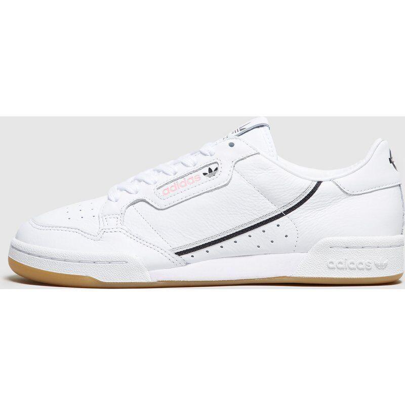 Adidas Originals x TFL Continental 80, Bianco