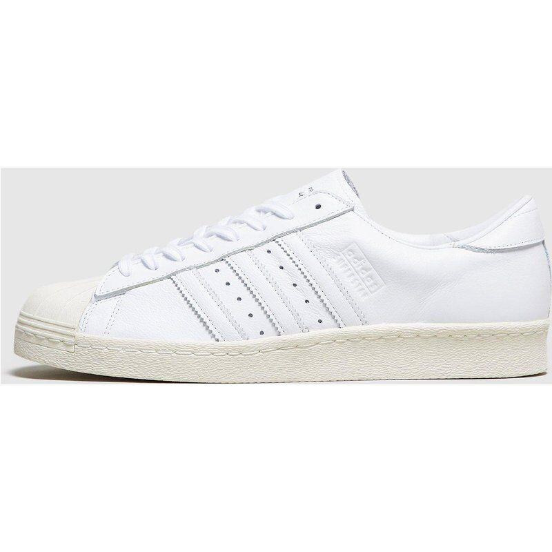 Adidas Originals Superstar 80s, Bianco