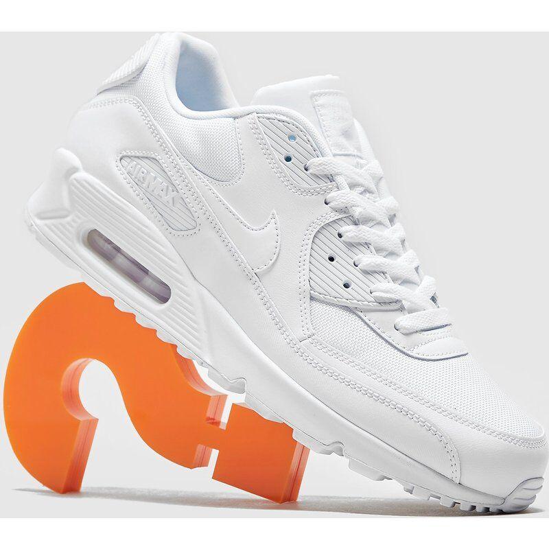Nike Air Max 90, Bianco